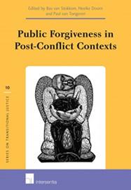 Public forgiveness